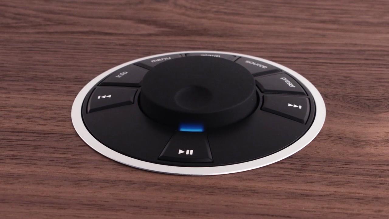 ruark audio r4 mk3 integrated music system youtube. Black Bedroom Furniture Sets. Home Design Ideas