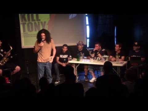 Kill Tony #218 (Jay Oakerson, Luis Gomez, Dave Smith)