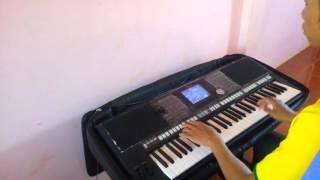 Nhạc Thánh Tin Lành- Tìm Cover Ghi Piano
