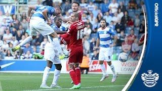 Video Gol Pertandingan Queens Park Rangers vs Cardiff City