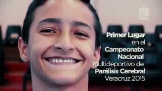 YO PUEDO – Juanito, un gran campeón