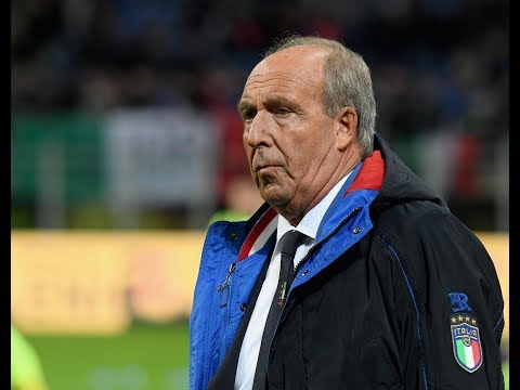 Giampiero Ventura sacked: What are Italy's options after World Cup debacle?
