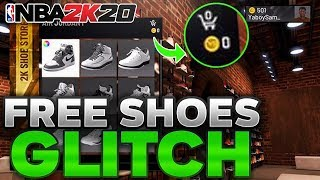 NBA 2K20 HOW TO GET FREE CLOTH…