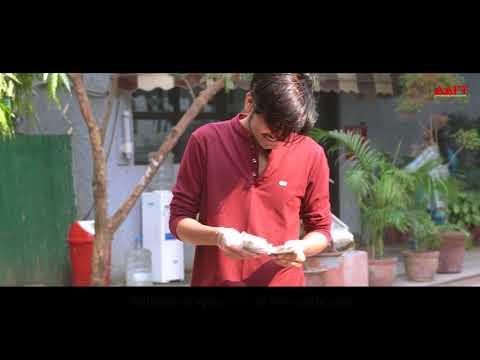 Har Ek friend 'kamina' || School of Cinema || Marwah Studios