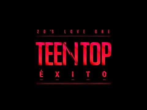 Teen Top-Missing Ringtone(2)