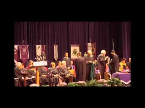 MD Convocation 2015