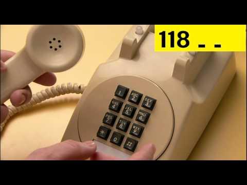 118 80 'in ilk Reklamı Birsen !!!