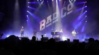"Bad Company - Bad Company ""Live"". July 19th, 2013"