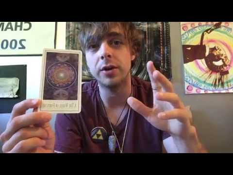 Team Tarot Reading - The Wheel of Fortune