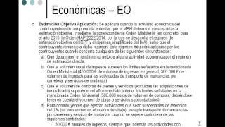 Lec005 Rendimientos de Actividades Económicas en el IRPF (umh1429sp 2015-16)