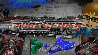 Tube Slider Review (GCN) - Rba12
