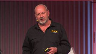 Building a robot army | Richard Little | TEDxAuckland video