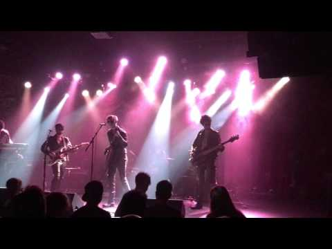 Ronnie Stone & The Lonely Riders - Live...