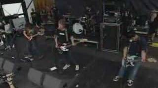 Professionaly shot performance at Warped Tour '02 in Vancouver. Ama...