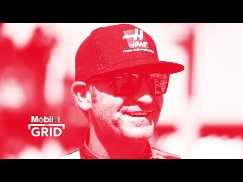 Kansas Made – Clint Bowyer On Ford & Stewart-Haas Racing In 2017 | M1TG