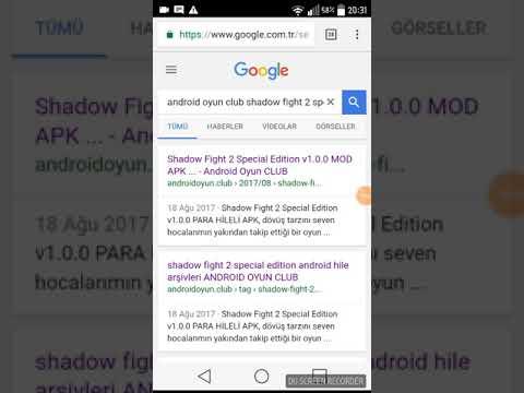 Shadow Fight 2 Hilesi Android Oyun Club
