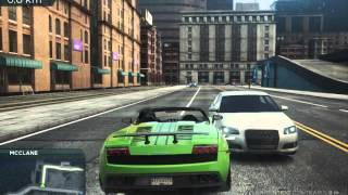 Descargar Need For Speed Most Wanted 2012 PC Full Español 1 link