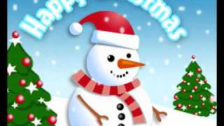 HEY MR.CHRISTMAS(SHOWADDYWADDY)-THE VERY BEST CHRISTMAS SONGS EVER--HEY Mr.CHRISTMAS.wmv