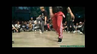 BEAT WHAKZ vs FLOW MO (HIP OPSESSION 6)