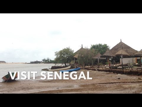 Top activities and places to visit in Dakar, Senegal