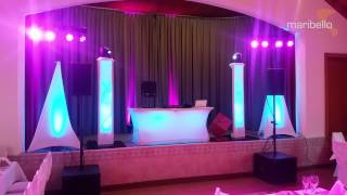 Baixar Wedding DJ Marco Maribello: Hochzeitspaket für über 100 Personen