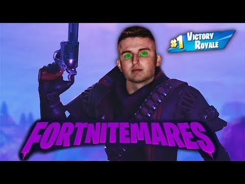 Infinite Lists WINNING at FortniteMares! EPIC