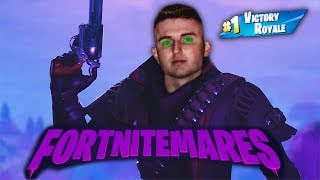 Infinite Lists WINNING at FortniteMares! (EPIC)