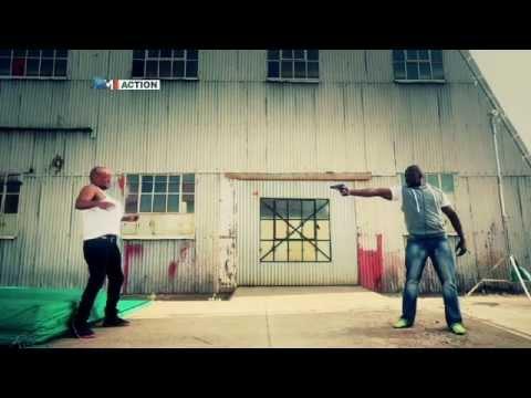 Download Trevor Gumbi: Stunt Double