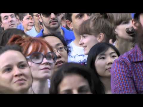 Omar Souleyman in HD, Live at the Montreal International Jazz Festival 2010