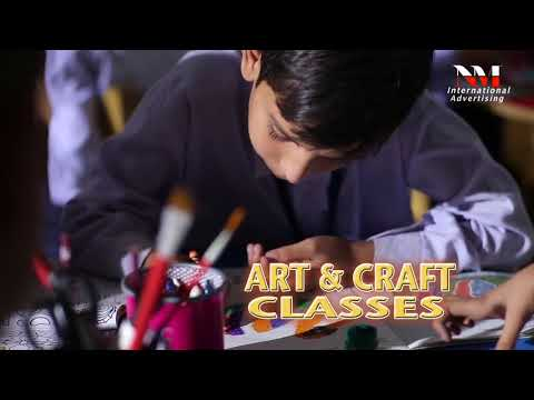 Art & Craft Classes | in Dua Academy | New Commercial Ads | N-M International Advertising