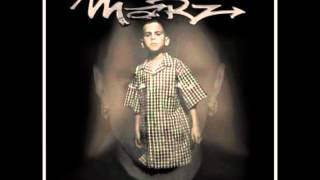 Marz - Hooray For the Bad Guy