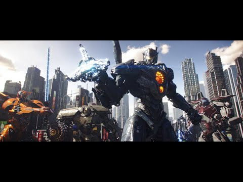 Movie Minute: 'Pacific Rim: Uprising' looks to dethrone 'Black Panther'