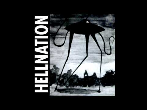 Hellnation - Your Chaos Days Are Numbered LP FULL ALBUM (1998 - Fastcore / Powerviolence)