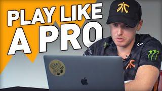 CSGO Coach Breaks Down Pro Game - Dreamteam Analytics Tool thumbnail
