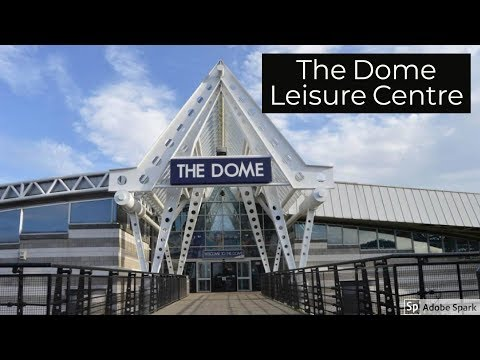 Travel Guide The Dome Leisure Centre Doncaster South Yorkshire UK