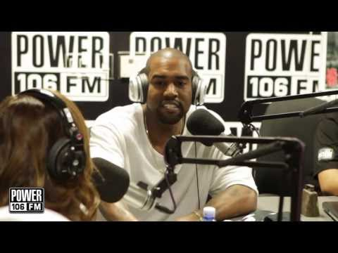 Kanye West talks Kim Kardashian: His Love And Proposing To Her