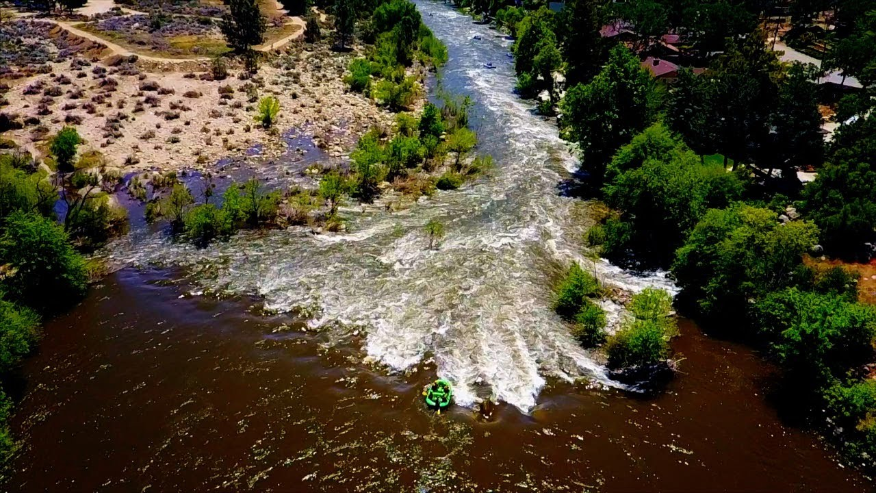 Frequently Asked Questions | Kern River | SoCal Rafting