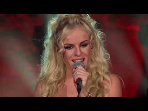 Josje Huisman - Ik laat je nooit meer gaan (live)