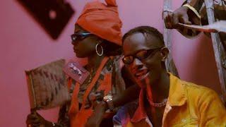 Samba Peuzzi - Ndongo