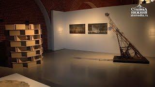 Нижегородский Арсенал открыл две новые выставки 6+