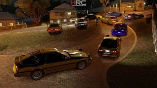 Forza Horizon 3:Turbo LSX Syclone vs The World (Supra's, Viper, Nova) & More