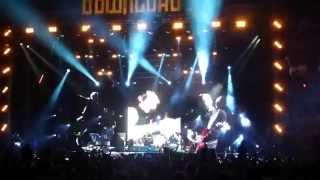 Muse - Uprising [Download Festival 2015]