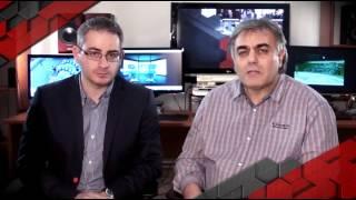 KOZANI.TV ONLINE / Σ. Μουτίδη & Π. Τσαρτσιανίδη
