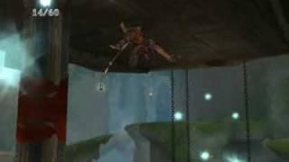 Prince of Persia 4 PC Walkthrough Part 3
