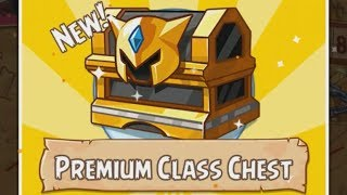 Angry Birds Epic Rpg New Hack Elite Class Return to the Jungle Premium Chest