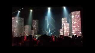 KICKSTART #02 Secret Marlboro Event 4.5.2012 (Hamburg / Schuppen 52)