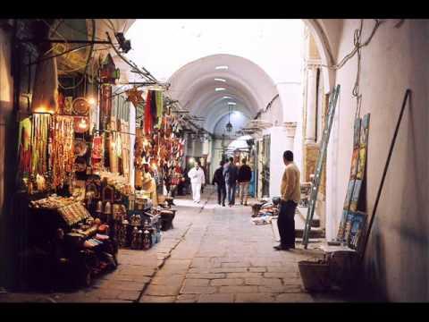 Tunis ma verte.wmv