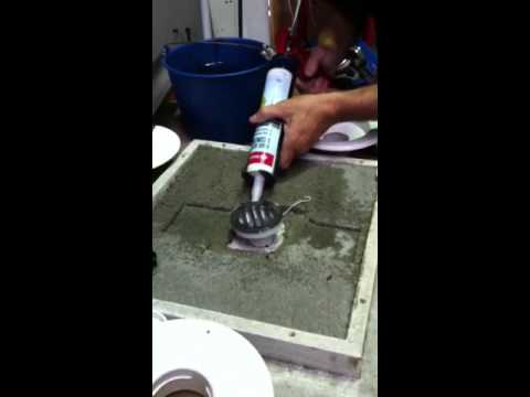 Puddle Flange3 Youtube