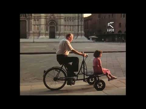 Bernardo e Giuseppe Bertolucci - Bologna (1989)