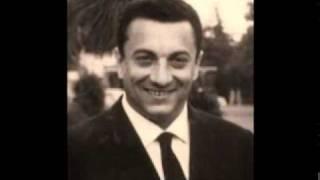 io sono il vento   - Marino Marini 1959
